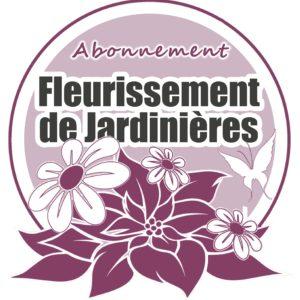 fleurissement en abonnement pour jardinières fleuries plantées au balcon du pays de gex